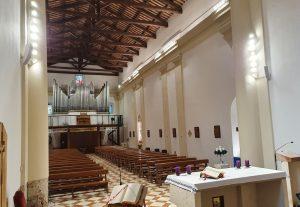 DUOMO DEI MILITARI - Chiesa di San Prosdocimo Padova 2020